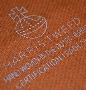Original Harris Tweed for best custom tailored blazers, coats and jackets, now in India
