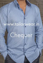 TailorWear Check Shirt