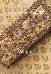 Tailored Sherwani