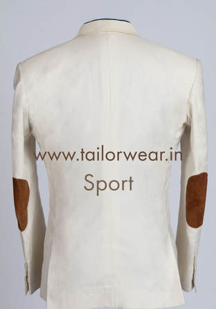 Tailored Sport Jacket