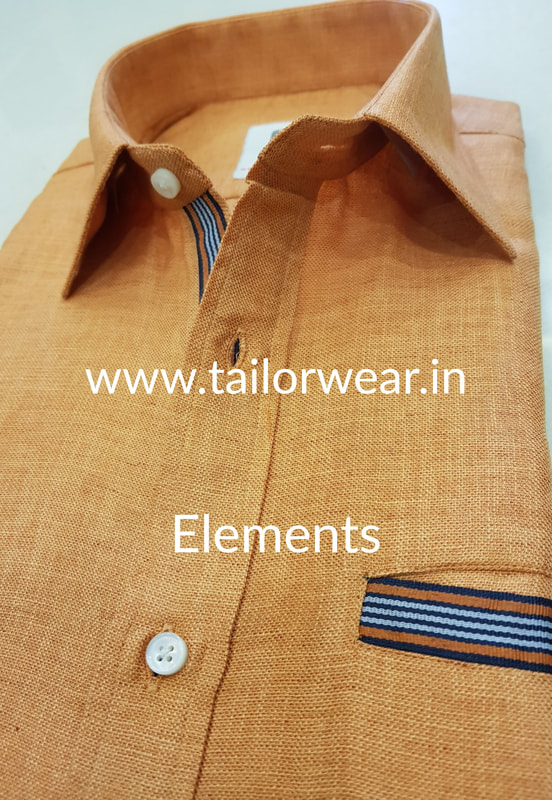 Designer Shirt by TailorWear
