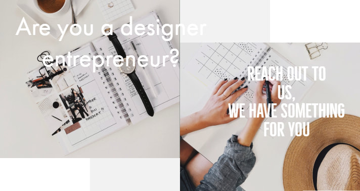 Career and Entrepreneurial Opportunity for Designers