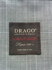 Drago at TailorWear